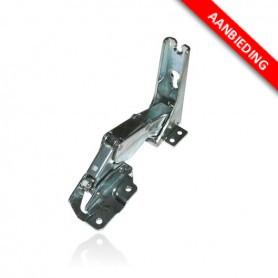 Scharnier voor AEG koelkasten - linksboven / rechtsonder
