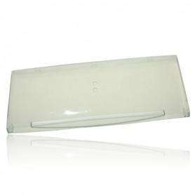 Frontpaneel van vrieslade voor Liebherr koel- en vrieskasten - transparant