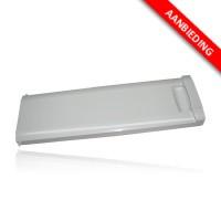 Vriesvakdeur voor Smeg koelkasten compleet - 515x160mm
