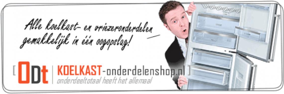 Koelkast-onderdelenshop.nl | Alle koelkast- en vriezeronderdelen