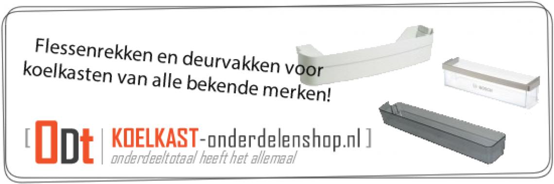 Koelkast-onderdelenshop.nl | Koelkast flessenrekken